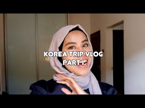 Korea Trip Vlog #1: Nampodong, Jagalchi Market, Shinsegae Mall Busan