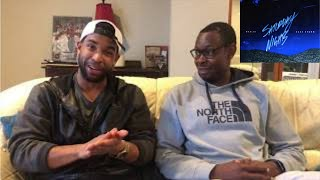 Khalid & Kane Brown - Saturday Nights REMIX (Reaction/Review!)