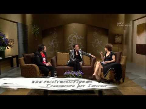 Conversando con Cristina Pacheco - La Lupita (01/02/2013)