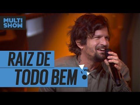 Raiz De Todo Bem   Saulo Fernandes   Música Boa Ao Vivo   Música Multishow