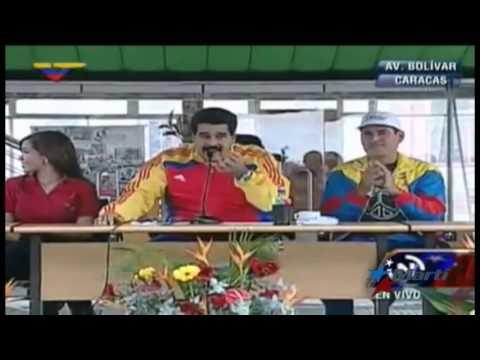 Piden al gobierno de Maduro devuelva la señal de Radio Caracas Televisión