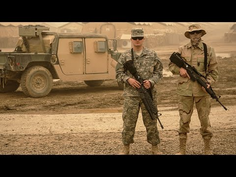 How Iraq Became Obama's War
