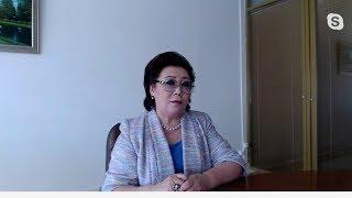 Феодосия Габышева: Арктика нуждается в педагогических кадрах