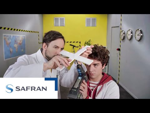 EP17: How to fly with electric engines? GB | Safran