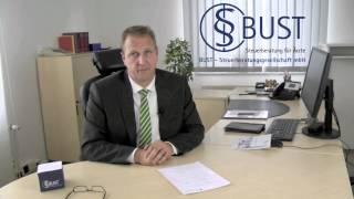 Autokosten von Steuer absetzen (1/3) - BUST Steuerberatung