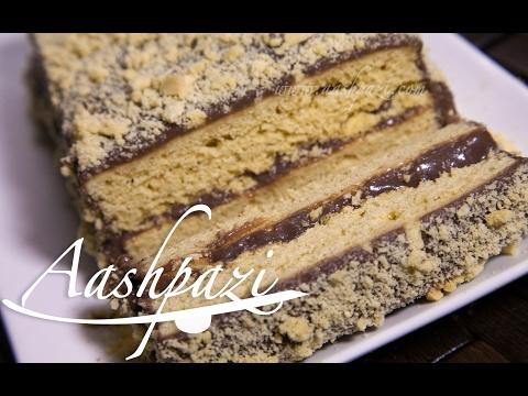 Chocolate Biscuit Recipe