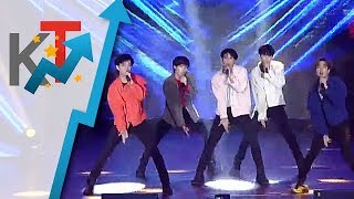 All Pinoy, K Pop inspired boy group SB19 performs on ASAP Natin 'To