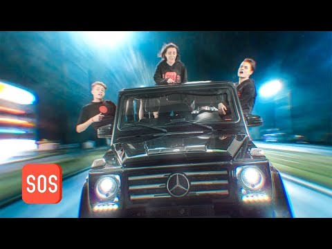 5GANG - SOS (Official Video)