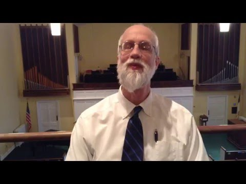 Ancient Wisdom for Modern Times, with Pastor Ken Locke