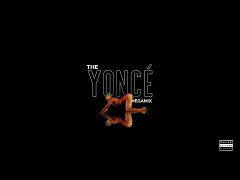 THE YONCÉ MEGAMIX | Beyoncé Mashup