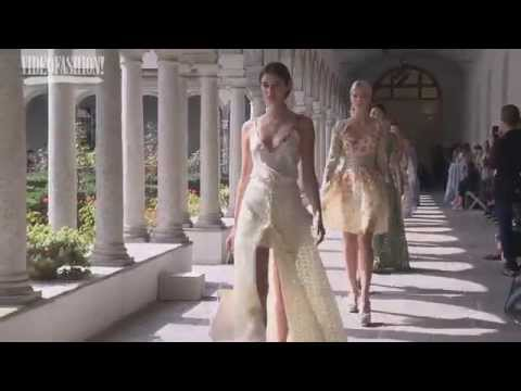 Luisa Beccaria Spring/Summer 2015 - Milan Fashion Week | VF COLLECTIONS