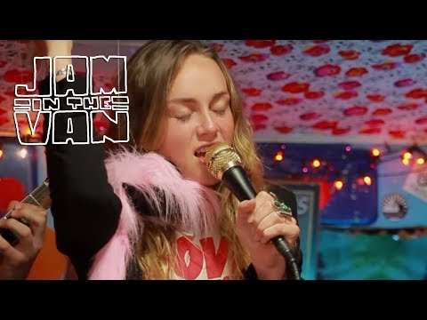 "ZELLA DAY - ""Hypnotic"" (Live in Austin, TX 2015) #JAMINTHEVAN"