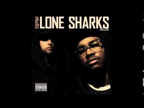 The Doppelgangaz - Lone Sharks