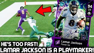 lamar-jackson-is-too-fast-for-the-defense-putting-on-a-show-madden-20-ultimate-team