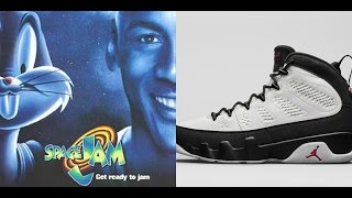 Air Jordan 9 Space Jams Unboxing and Review
