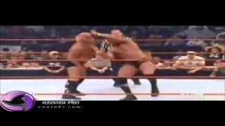The Ultimate RKO Compilation Randy Orton- All RKO 2003-2015 HD _جميع حركات ار كي او راندي اورتن