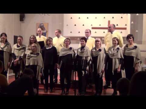 Kalėdinis koncertas St  Marines Church