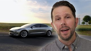 How Much Will My Tesla Model 3 Actually Cost?