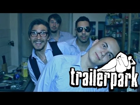 Trailerpark - New Kids on the Blech