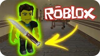Roblox Assassin-MASTER DE KNIVES? C'EST MA PREMIÈRE FOIS !