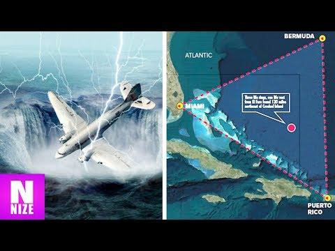 Das Bermuda Dreieck Mysterium Wurde Gelöst?!
