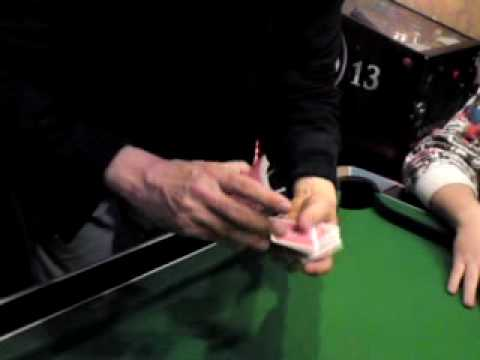 David Williamson- Blackpool Magic Convention 2010