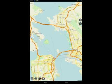 Maps With Me Pro, Offline Maps APK + Data 2.5.2
