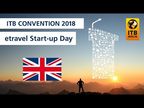 Travel Startup Panel Germany Powered By VIR 🇬🇧