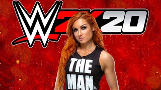 WWE 2K20: 10 Most Wanted New Features