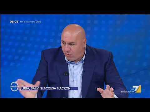 Libia, Guido Crosetto (FdI): 'La Francia Ha Sempre Avuto Interessi Antitetici All'Italia, Nel ...