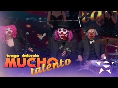 EL KOMPA YASO COMPONE CANCIÓN PARA ANA BÁRBARA - Tengo Talento Mucho Talento