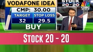 STOCK 20 20 | Today's Hot Picks | CNBC AWAAZ - 7th Feb