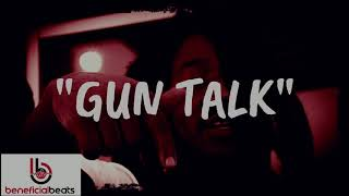 "[New] Mozzy Type Beat ""Gun Talk"" 