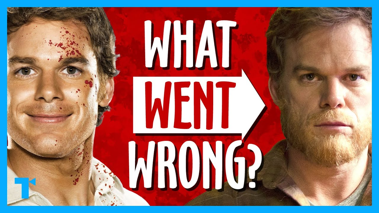Dexter's Disastrous Ending, Explained
