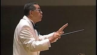 第46回四連 慶應ワグネル オーヴェルニュの歌