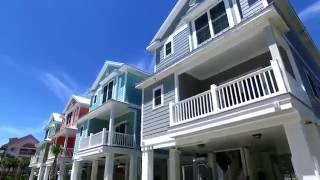 Myrtle Beach Vacations - South Beach Cottages