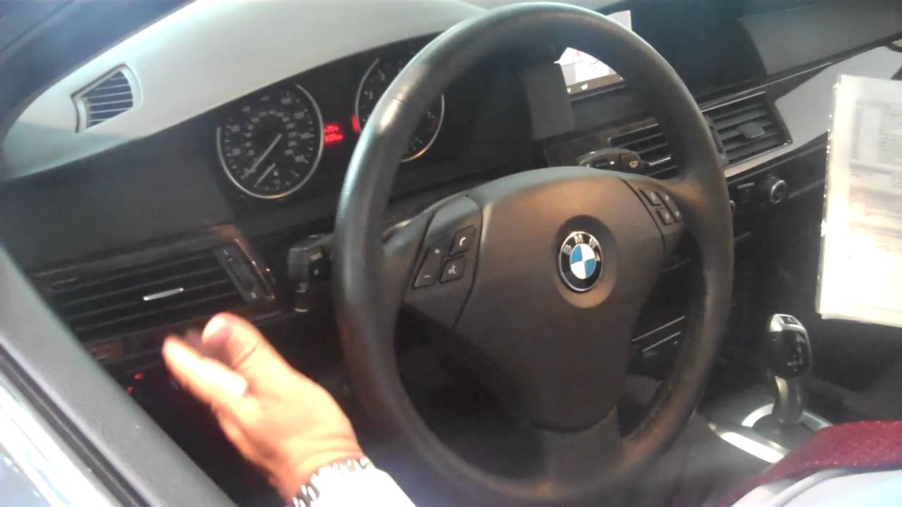 2008 bmw 528xi certified preowned introduction holyoke ma