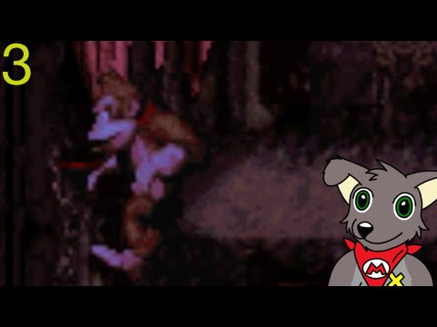 It's a Mistake - Donkey Kong Country part 3