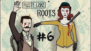 こんな素材集めは嫌だ #6【Rusty Lake: Roots】