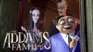 The Addams Family (2019) Trailer #2