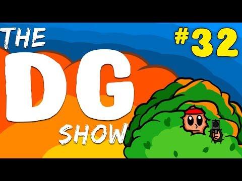 #DanGheeslingShow Episode 32 - PUBG (11/24/17)