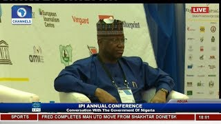Buhari's Ministers Answer Questions On Key Areas,Performance |Politics