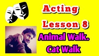 Video Online Acting LESSONS 8 • Free Acting Classes download MP3, 3GP, MP4, WEBM, AVI, FLV Agustus 2018