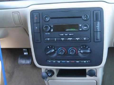 2005 Ford Freestar Wagon Ft Wright KY 41017