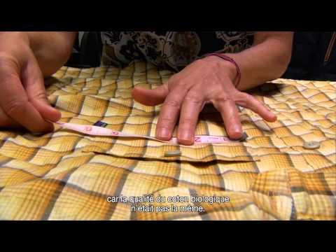 (VF) Coton 100% biologique Patagonia -- version française