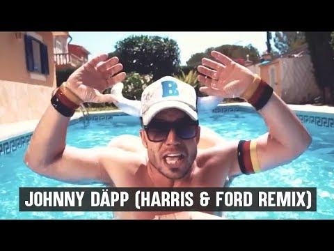 Johnny Däpp (HARRIS & FORD REMIX) - Lorenz Büffel