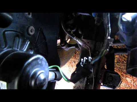 Dodge 2001 Ram 1500 Van Ac Blower Motor Repair Part 1