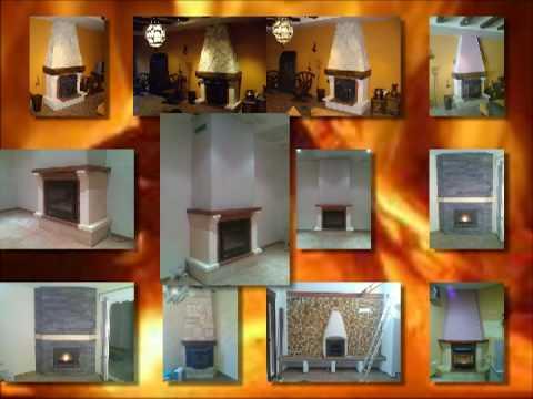 Chimeneas estufas calderas de pellets y biomasa belleza - Chimeneas de biomasa ...