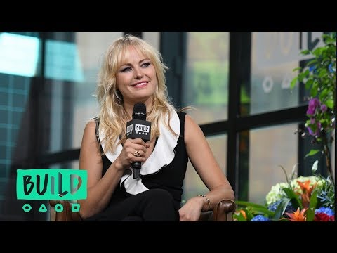 """Malin Akerman Stops By To Chat About """"Billions"""" & """"Rampage"""""""