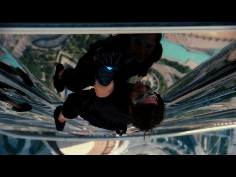 New 'Mission Impossible': Will It Cruise to Success?